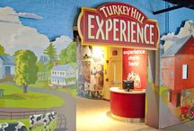 Turkey Hill Experience / by Turkey Hill Dairy