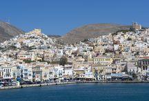 Syros island - My home ♥ 