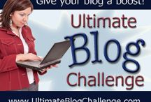 Ultimate #Blog Challenge Promo (July 2014) / Wonderful pins from the blogger participants in the July 2014 Ultimate Blog Challenge. Ask me how you can join the club and become a pinner!