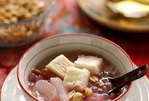 Indonesische snacks