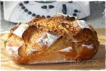 Brot Thermomix