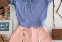 Short | Macaquinhos ♡ / inspiração de looks com shorts e macaquinhos
