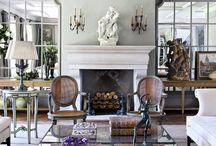 Christopher Hyde Mood Board / Inspirational & beautiful Interiors, Architecture and Design