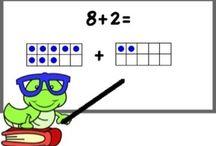 Math intervention / by Kori Batten