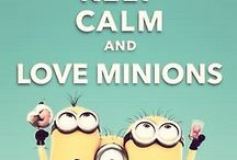 I LOVE KEEP CALM**