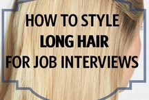How about a Job Interview? /