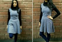 Women's Clothing / Clothes available for sale.