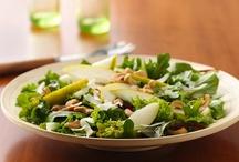Salads / by Anna Demonessa