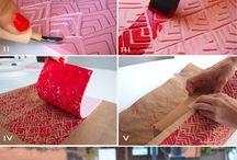 The perfect present :) / Como envolver tu regalo de forma original