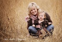 Photography {Couples, Kids & Families} / by Rebekah S