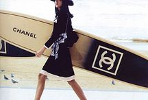 Chanel / by Angela Sargeant
