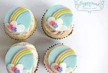 Cupcake Craze / by Allison Shanabrough