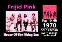 70's Rock Music