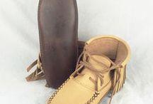 man boot