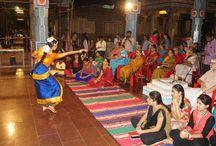 Bharatha natyam Dance concert by Selvi.Manasa - 'SANNITHIYIL SANGEETAM' - 10.DEC.2015 (02)