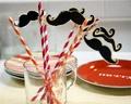 Creative DIY a Mustache Craft Sweeps / by Craftbaby