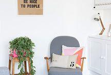 Minimal & Inspirational Interiors