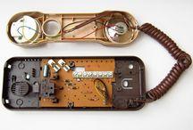 Elektronika - různé přístroje a komponenty / Elektronika - různé přístroje a komponenty