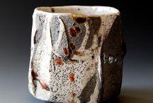 Akira Satake ceramics