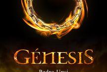 Génesis / Nueva novela.