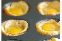 ideas to bake