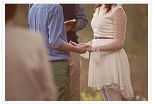 Wedding Ideas / by Rebecca Carroll