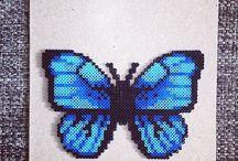 Mariposa a
