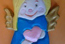 rzeźba, mozaika, ceramika  Dariusz Żołyński, prace plastyczne / rzeźba, mozaika, ceramika  Dariusz Żołyński, prace plastyczne