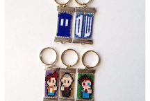 Handmade Gifts for Geeks and Nerds / Handmade Gifts for Geeks available on Etsy