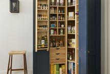 storage / pantry