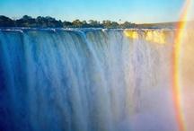 Victoria Falls / by koisan Safaris