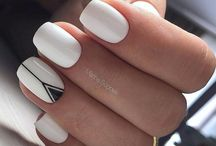 NAILS BEAUTY