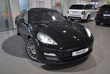 Porsche / Unsere aktuellen Porsche-Modelle.