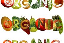 Organic Food/Green Living / by Aetheria Spa