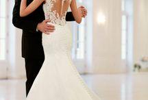 WEDDING DRESS GOALS
