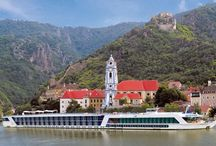 Rhone River Cruise / 0
