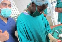 Kilimanjaro, Tanzania - Gap Medics / Within view of the tallest free-standing mountain in the world, our Kilimanjaro program is sure to impress. Our base, the Kilimanjaro House, is located in the city of Moshi. Moshi is the capital of the Kilimanjaro Region and provides good access to a variety of tourist activities and sites of natural importance.