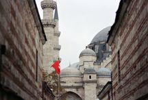Beloved Istanbul / www.muchawsieci.com