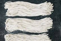 How to Make Better Noodles / Techniques on how to knead dough and how to make better noodles
