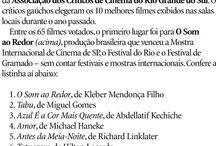 Cinema / Críticos do RS - 2013