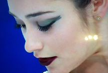 Makeup from the Olympics
