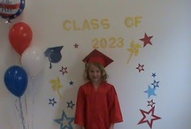 Kindergarten Graduation / by Tammy Melson
