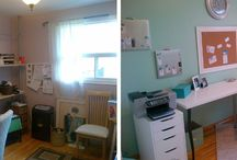 Our Before & After Gallery / Photos of Before & After we got there!