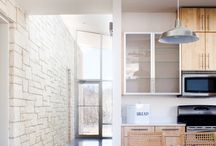 Feature Wall Brick