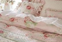 Home Decor-bedrooms / by Annette Jensen Smith