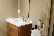 Hyde Park, Bathroom Remodel