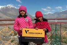 Leh Ladakh Memories / Leh Ladakh Memories