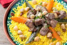 cucina marocchina ❤