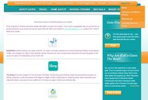 Parenting Resource Center by KidCo / From naming your baby to family travel - just one click!