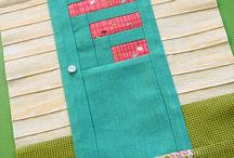 quilts: bee blocks i want to marry
